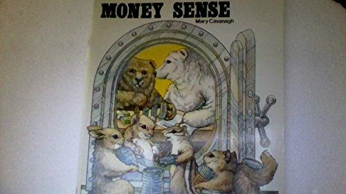 Money sense: Cavanagh, Mary