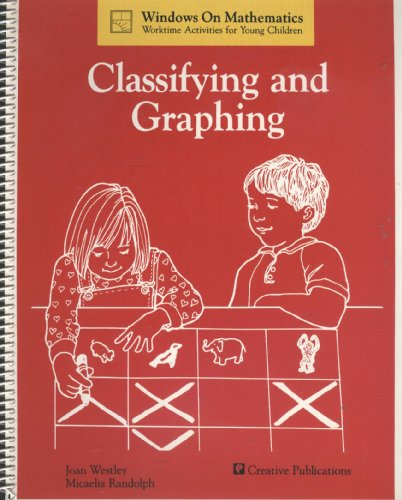 Windows on Mathematics: Book 5 Classifying and Graphing (088488564X) by Westley, Joan