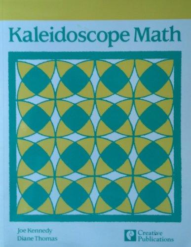9780884887300: Kaleidoscope math