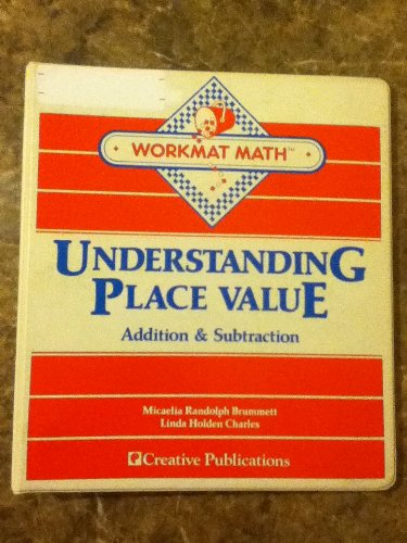 9780884887669: Workmat Math Understanding Place Value Addition and Subtraction