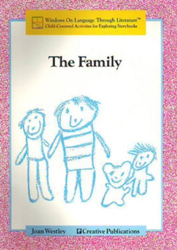 The Family: Joan Westley