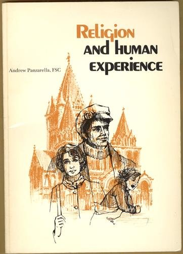 9780884890584: Religion and Human Experience