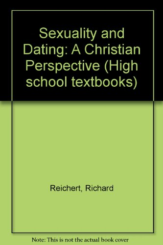Christian sexuality in dating