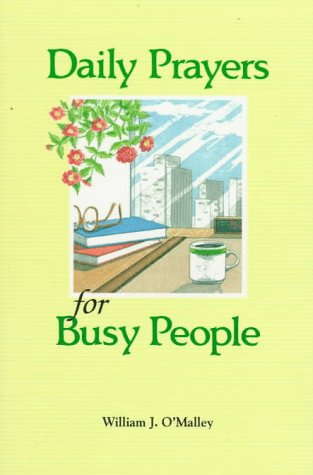 9780884892427: Daily Prayers for Busy People
