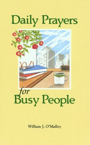 9780884892489: Daily Prayers for Busy People