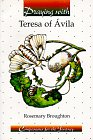 9780884892496: Praying with Teresa of Avila (Companions for the Journey)