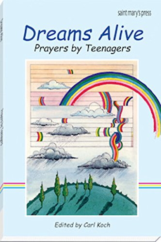 9780884892625: Dreams Alive: Prayers by Teenagers