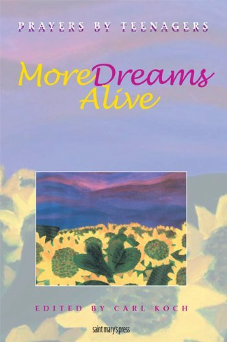 9780884893219: More Dreams Alive: Prayers by Teenagers