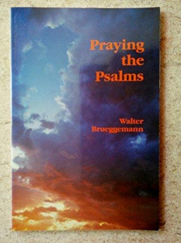 9780884893226: Praying the Psalms