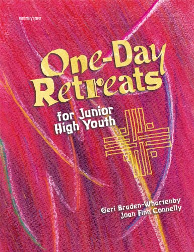 9780884894360: One-Day Retreats for Junior High Youth