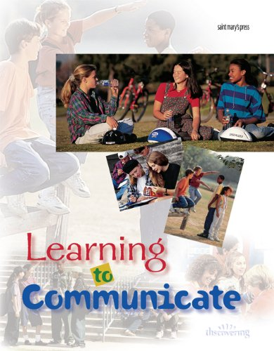 9780884894711: Learning to Communicate