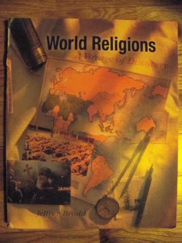 9780884894865: World Religions: A Voyage of Discovery