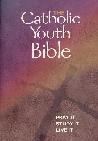 9780884894896: The Catholic Youth Bible: New Revised Standard Version : Catholic Edition