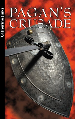 9780884895060: Pagan's Crusade [With Bookmark in Book W/ Reading Tips for Teens]