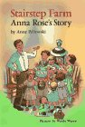 9780884895367: Stairstep Farm: Anna Rose's Story (Polish American Girls)