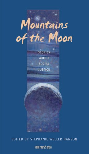 9780884895428: Mountains of the Moon: Stories About Social Justice