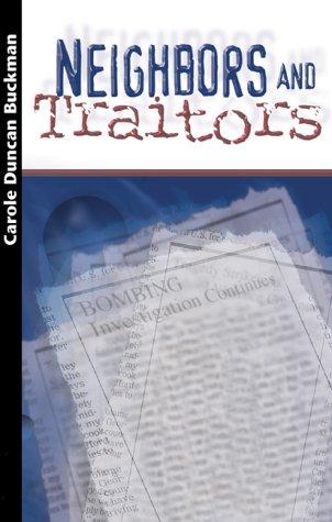 9780884895480: Neighbors and Traitors (StarMaker Books)