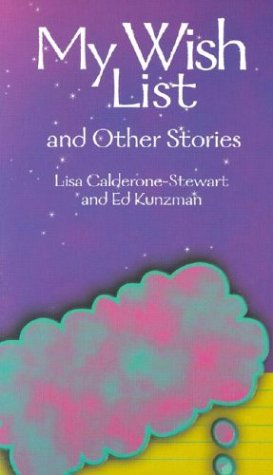 9780884895909: My Wish List and Other Stories (Catechism Connection for Teens)
