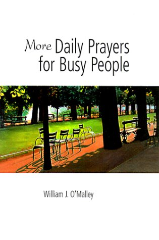 9780884896180: More Daily Prayers for Busy People