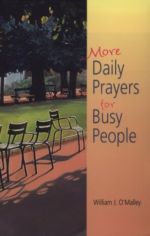 9780884896340: More Daily Prayers for Busy People