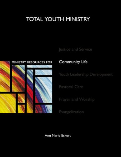Ministry Resources for Community Life: Ann Marie Eckert