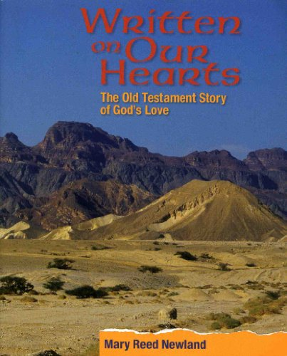 9780884897767: Written on Our Hearts: The Old Testament Story of God's Love