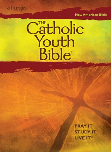 9780884897774: The Catholic Youth Bible, New American Bible