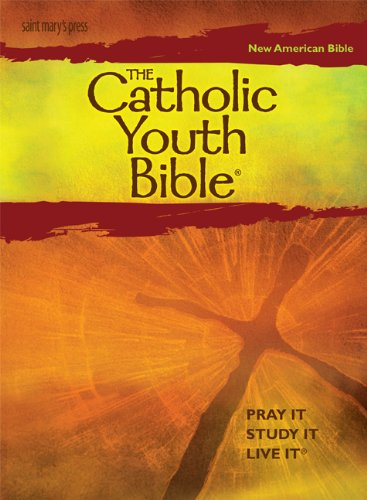 9780884897798: The Catholic Youth Bible, Third Edition: New American Bible Translation