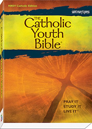9780884897873: The Catholic Youth Bible, Third Edition: New Revised Standard Version: Catholic Edition