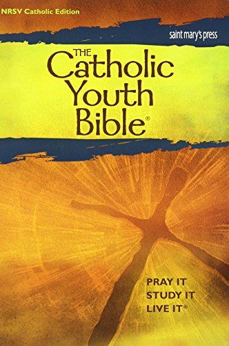 9780884897910: Catholic Youth Bible, Third Edition: New Revised Standard Version: Catholic Edition