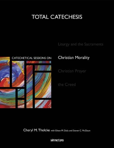 9780884898306: Catechetical Sessions on Christian Morality (Total Catechesis)