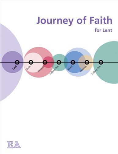 9780884898795: Journey of Faith for Lent (Student Workbook)