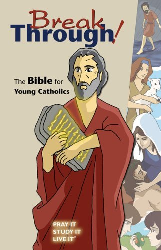 9780884898849: Breakthrough!: The Bible for Young Catholics