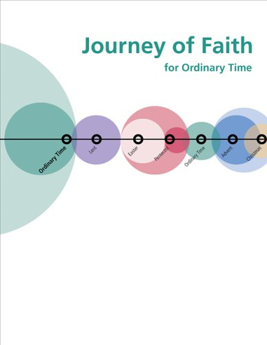 9780884898917: Journey of Faith for Ordinary Time (Student Workbook) (Journey of Faith Series)