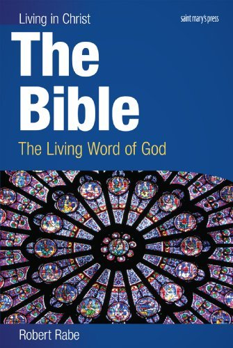 9780884899068: The Bible (student book): The Living Word of God (Living in Christ)