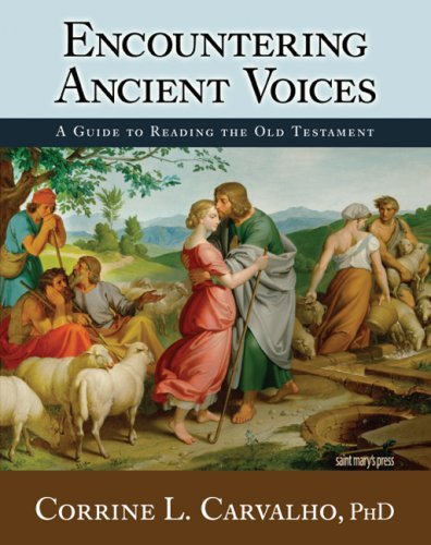 9780884899112: Encountering Ancient Voices: A Guide to Reading the Old Testament
