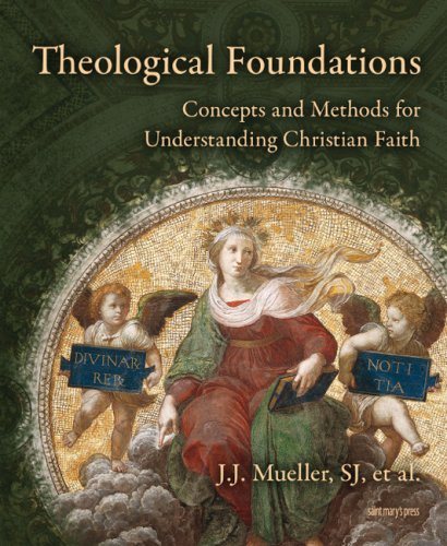 9780884899204: Theological Foundations: Concepts and Methods for Understanding Christian Faith
