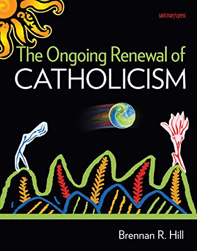 9780884899549: The Ongoing Renewal of Catholicism