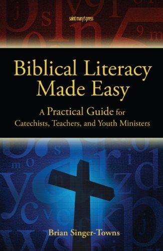 9780884899563: Biblical Literacy Made Easy: A Practical Guide for Catechists, Teachers, and Youth Ministers