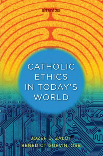 9780884899594: Catholic Ethics in Today's World