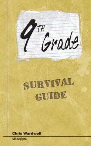 9780884899662: 9th Grade Survival Guide
