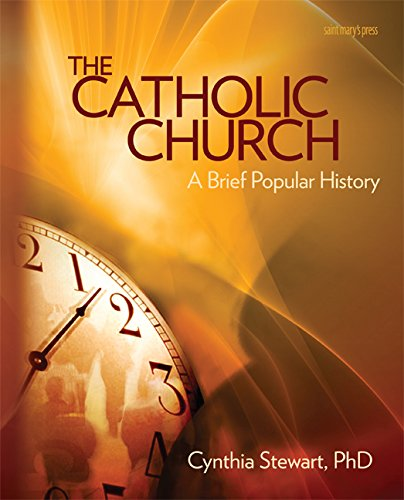 9780884899679: The Catholic Church: A Brief Popular History