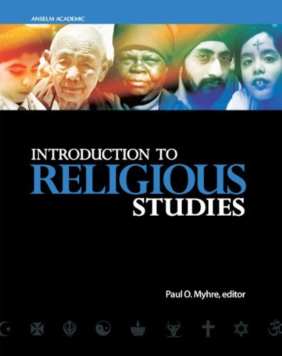 9780884899761: Introduction to Religious Studies
