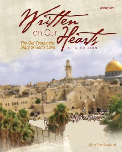 9780884899914: Written on Our Hearts (2009): The Old Testament Story of God's Love, Third Edition