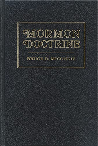 9780884940623: Mormon Doctrine