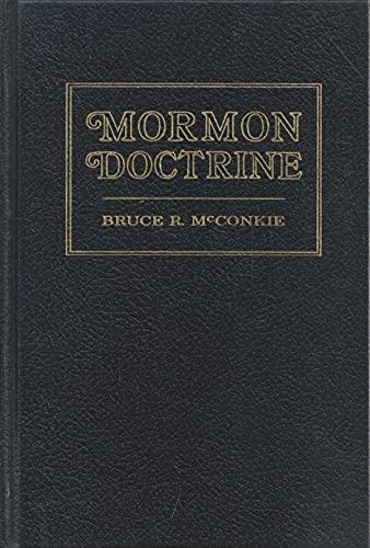 9780884940623: Mormon Doctrine