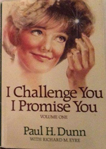 I Challenge You I Promise You (1)
