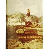 9780884943242: Charlie's monument: An allegory of love