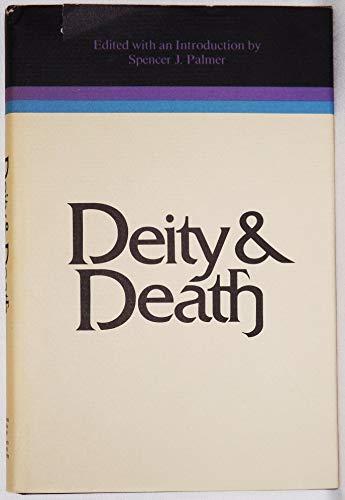 Deity death: Selected symposium papers (Religious studies monograph series)