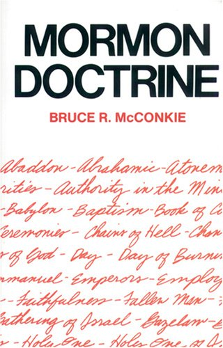 9780884944461: Mormon Doctrine